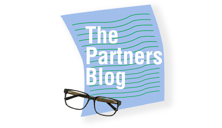 The Partners Blog